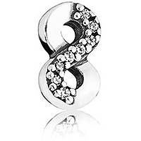 modulaire femme bijoux Pandora Petite Memories 792178cz