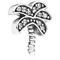 modulaire femme bijoux Pandora Petite Memories 792182cz