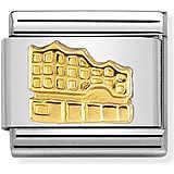 modulaire homme bijoux Nom.Composable 030140/21