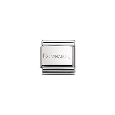 modulaire unisex bijoux Nom.Composable 030000/SI