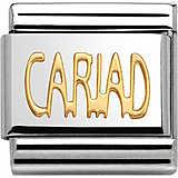 modulaire unisex bijoux Nom.Composable 030107/20