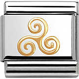 modulaire unisex bijoux Nom.Composable 030119/06