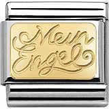 modulaire unisex bijoux Nom.Composable 030121/22