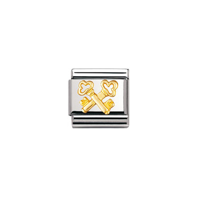 modulaire unisex bijoux Nom.Composable 030122/16