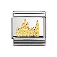 modulaire unisex bijoux Nom.Composable 030123/11
