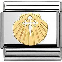 modulaire unisex bijoux Nom.Composable 030145/14