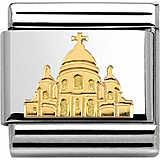 modulaire unisex bijoux Nom.Composable 030145/15