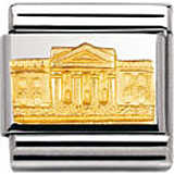 modulaire unisex bijoux Nom.Composable 030146/06