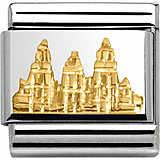 modulaire unisex bijoux Nom.Composable 030146/08
