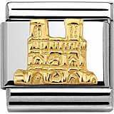 modulaire unisex bijoux Nom.Composable 030146/09