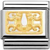 modulaire unisex bijoux Nom.Composable 030153/06