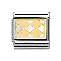 modulaire unisex bijoux Nom.Composable 030153/10