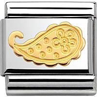 modulaire unisex bijoux Nom.Composable 030158/11