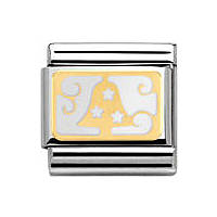 modulaire unisex bijoux Nom.Composable 030160/02
