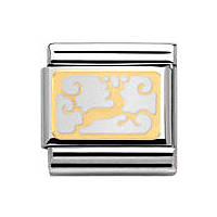 modulaire unisex bijoux Nom.Composable 030160/03