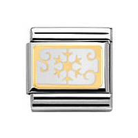 modulaire unisex bijoux Nom.Composable 030160/05