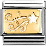 modulaire unisex bijoux Nom.Composable 030160/10