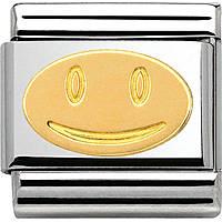 modulaire unisex bijoux Nom.Composable 030161/01