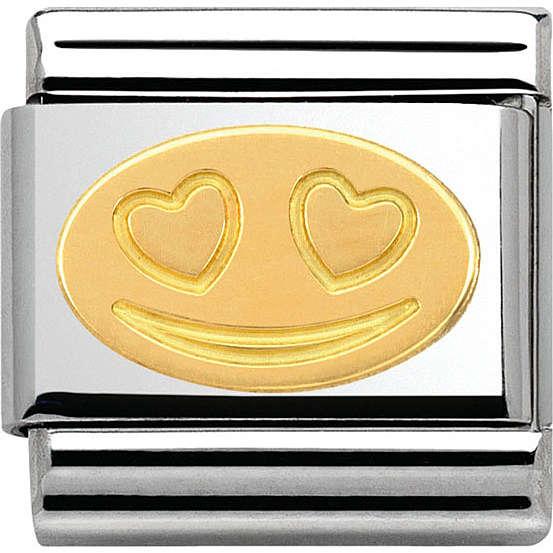 modulaire unisex bijoux Nom.Composable 030161/02