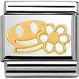 modulaire unisex bijoux Nom.Composable 030161/05
