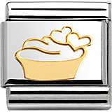 modulaire unisex bijoux Nom.Composable 030162/02