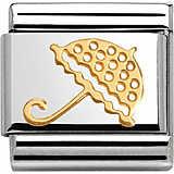 modulaire unisex bijoux Nom.Composable 030162/07