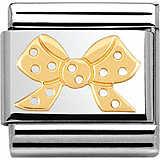 modulaire unisex bijoux Nom.Composable 030162/10