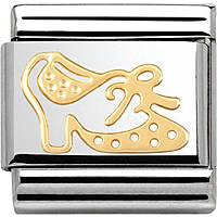 modulaire unisex bijoux Nom.Composable 030162/11