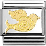 modulaire unisex bijoux Nom.Composable 030162/12