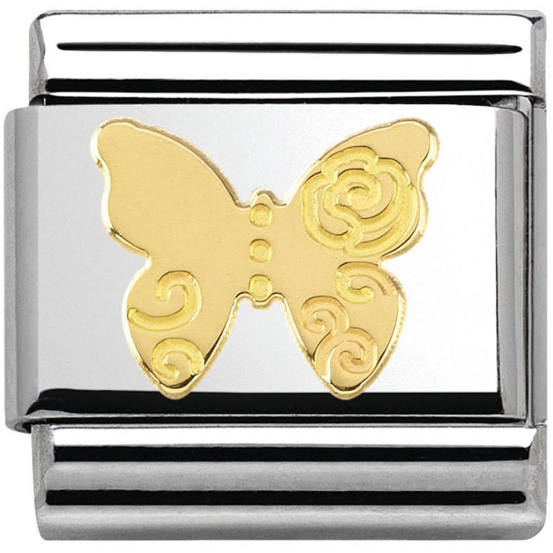 modulaire unisex bijoux Nom.Composable 030162/13