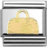 modulaire unisex bijoux Nom.Composable 030162/16
