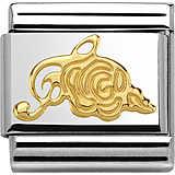 modulaire unisex bijoux Nom.Composable 030162/20