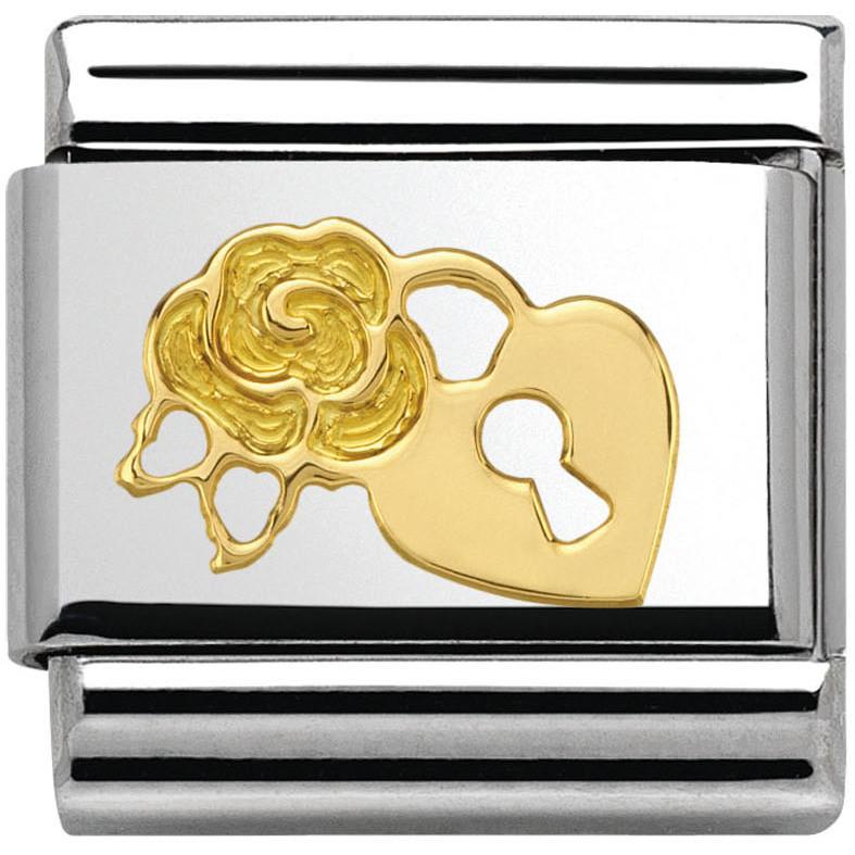 modulaire unisex bijoux Nom.Composable 030162/21