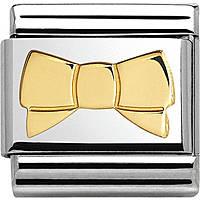 modulaire unisex bijoux Nom.Composable 030162/22