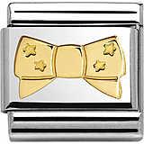 modulaire unisex bijoux Nom.Composable 030162/23