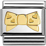 modulaire unisex bijoux Nom.Composable 030162/24