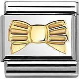 modulaire unisex bijoux Nom.Composable 030162/25