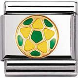 modulaire unisex bijoux Nom.Composable 030204/44