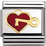 modulaire unisex bijoux Nom.Composable 030207/47