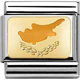 modulaire unisex bijoux Nom.Composable 030234/49