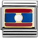 modulaire unisex bijoux Nom.Composable 030236/21