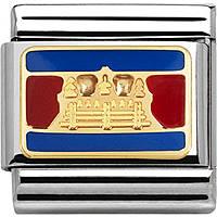 modulaire unisex bijoux Nom.Composable 030236/23