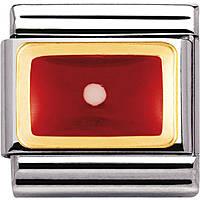 modulaire unisex bijoux Nom.Composable 030237/15