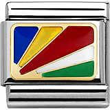 modulaire unisex bijoux Nom.Composable 030237/22