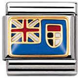modulaire unisex bijoux Nom.Composable 030238/03
