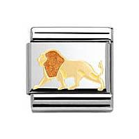 modulaire unisex bijoux Nom.Composable 030248/15