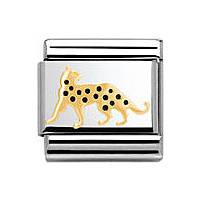 modulaire unisex bijoux Nom.Composable 030248/16