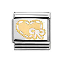 modulaire unisex bijoux Nom.Composable 030253/42