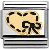 modulaire unisex bijoux Nom.Composable 030253/45