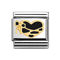 modulaire unisex bijoux Nom.Composable 030253/47